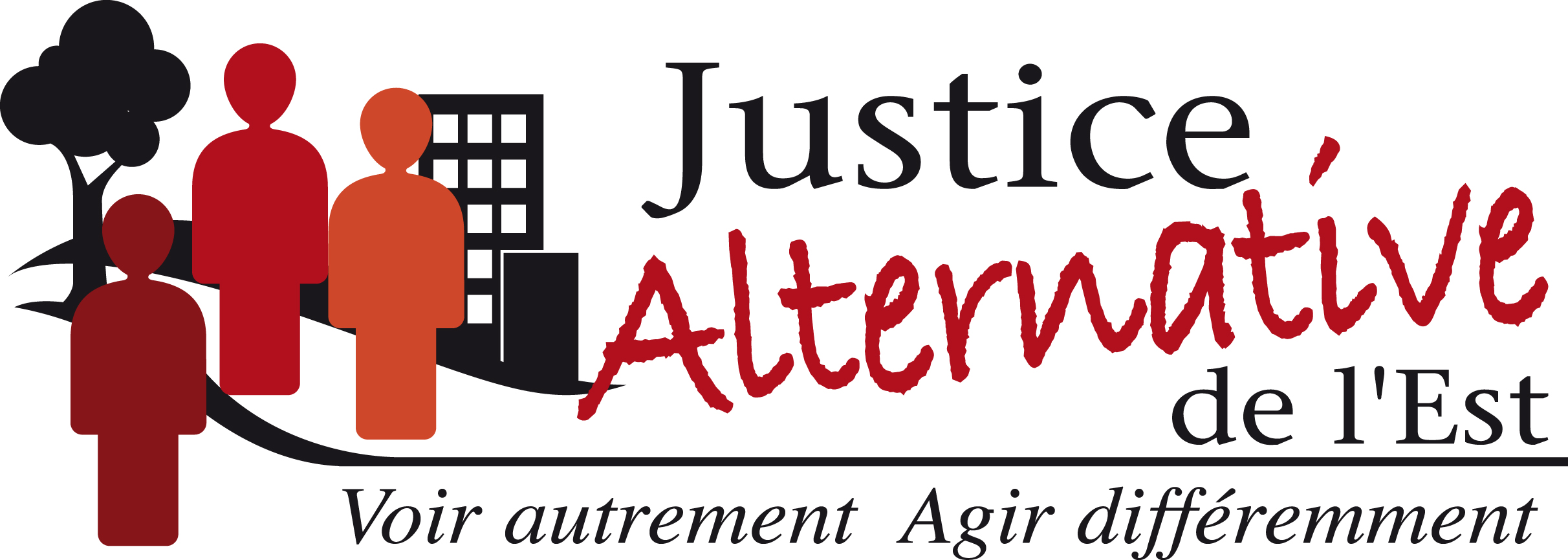 JUSTICE ALTERNATIVE DE L'EST